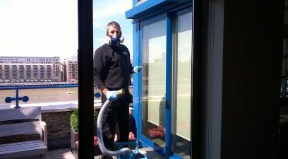 Domestic Pest Control. Pest-Tech